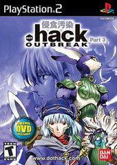 .hack Outbreak Playstation 2 Prices