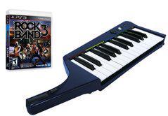 Rock Band 3 Keyboard Bundle Playstation 3 Prices