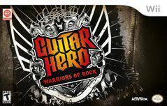 Guitar Hero: Warriors of Rock [Super Bundle] Wii Prices