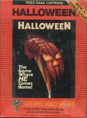 Halloween Atari 2600 Prices