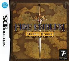 Fire Emblem Shadow Dragon PAL Nintendo DS Prices