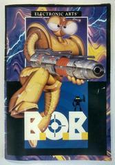 Manual | B.O.B. Sega Genesis