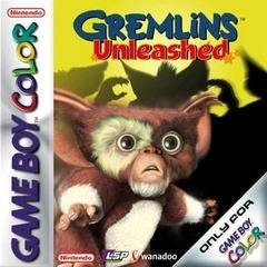 Gremlins Unleashed PAL GameBoy Color Prices