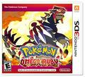 Pokemon Omega Ruby | Nintendo 3DS