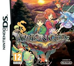 Avalon Code PAL Nintendo DS Prices