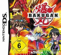 Bakugan Battle Brawlers PAL Nintendo DS Prices