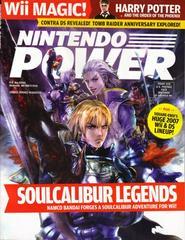 [Volume 218] SoulCaliber Legends Nintendo Power Prices