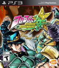 JoJo's Bizarre Adventure: All-Star Battle Playstation 3 Prices