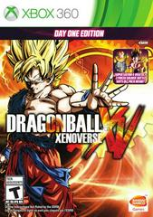 Dragon Ball Xenoverse Xbox 360 Prices