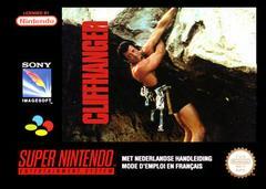 Cliffhanger PAL Super Nintendo Prices