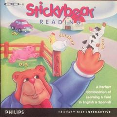 Stickybear Reading CD-i Prices