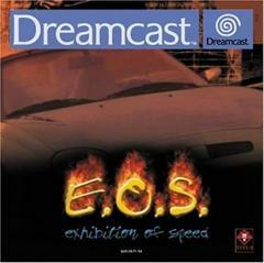 Exhibition of Speed PAL Sega Dreamcast Prices