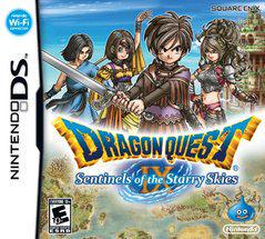 Dragon Quest IX: Sentinels of the Starry Skies Nintendo DS Prices