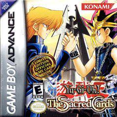 Yu-Gi-Oh Sacred Cards GameBoy Advance Prices