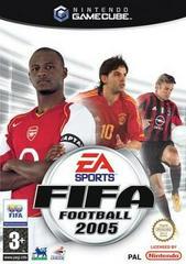 FIFA 2005 PAL Gamecube Prices