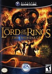 Lord of the Rings Third Age Gamecube Prices