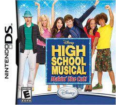High School Musical Making the Cut Nintendo DS Prices