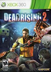 Dead Rising 2 Xbox 360 Prices