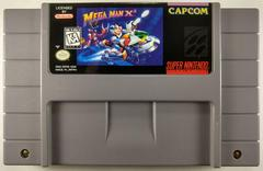 Cartridge | Mega Man X2 Super Nintendo