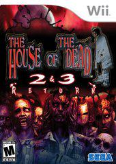 The House of the Dead 2 & 3 Return Wii Prices
