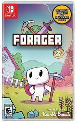 Forager Nintendo Switch Prices
