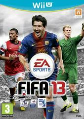 FIFA 13 PAL Wii U Prices