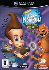 Jimmy Neutron Attack of the Twonkies PAL Gamecube Prices