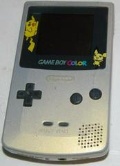Pokemon Gold and Silver Special Edition Gameboy Color GameBoy Color Prices