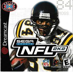 NFL 2K2 Sega Dreamcast Prices