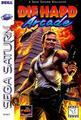 Die Hard Arcade | Sega Saturn