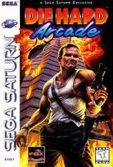 Die Hard Arcade Sega Saturn Prices