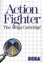 Action Fighter Sega Master System Prices