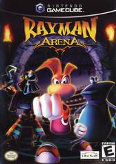 Rayman Arena Gamecube Prices