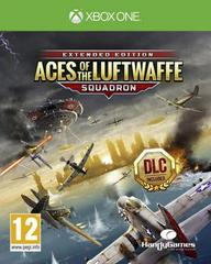 Aces of The Luftwaffe Squadron PAL Xbox One Prices