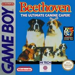 Beethoven PAL GameBoy Prices