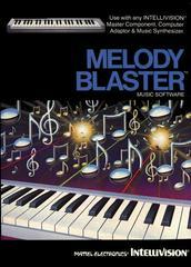 Melody Blaster Intellivision Prices