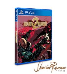Shadow Warrior 2 Playstation 4 Prices