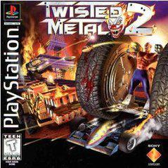 Twisted Metal 2 Playstation Prices