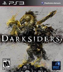 Darksiders Playstation 3 Prices