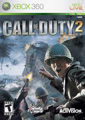 Call of Duty 2 Xbox 360 Prices