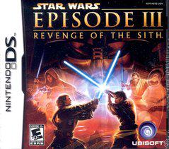 Star Wars Episode III Revenge of the Sith Nintendo DS Prices