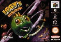 Iggy's Reckin' Balls PAL Nintendo 64 Prices