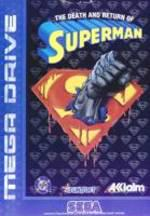 The Death and Return of Superman PAL Sega Mega Drive Prices