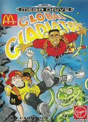 Global Gladiators PAL Sega Mega Drive Prices