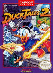 Duck Tales 2 NES Prices