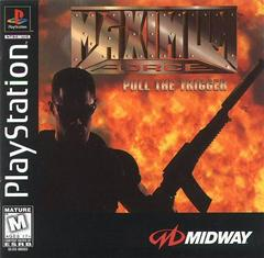 Maximum Force Pull the Trigger Playstation Prices