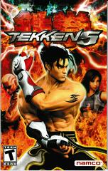 Tekken 5 Prices Playstation 2 Compare Loose Cib New Prices