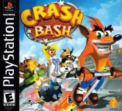 Crash Bash Playstation Prices