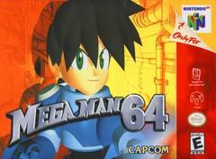 Mega Man 64 Nintendo 64 Prices