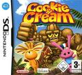 Cookie and Cream | PAL Nintendo DS